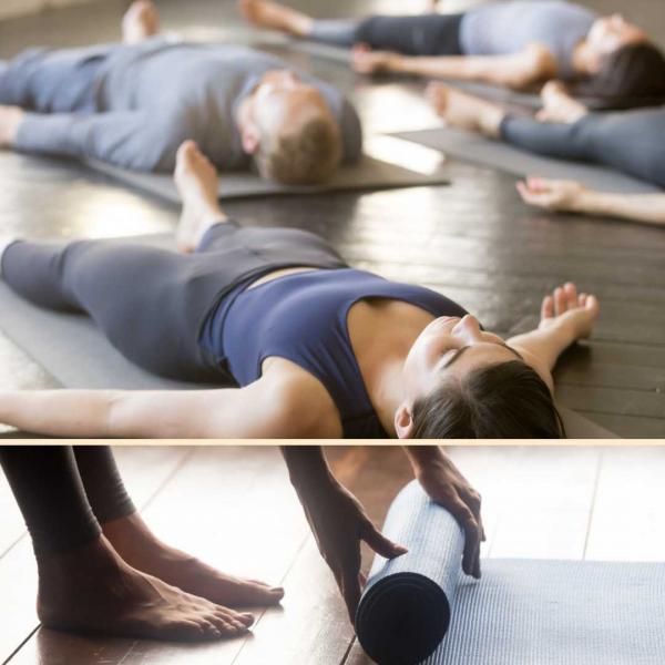 Anjali-yoga