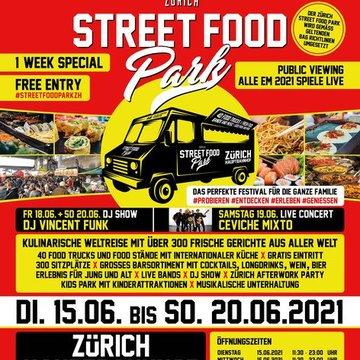 Cheesecakelove@Streetfood