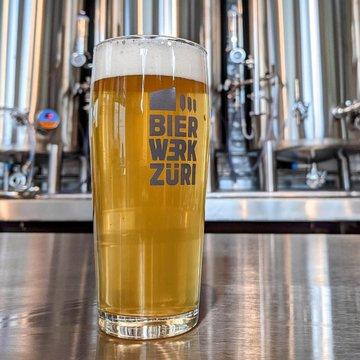 Brauerei mit Tankbierbar