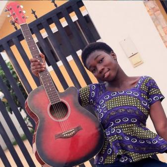 Mit Musik aus der Armut