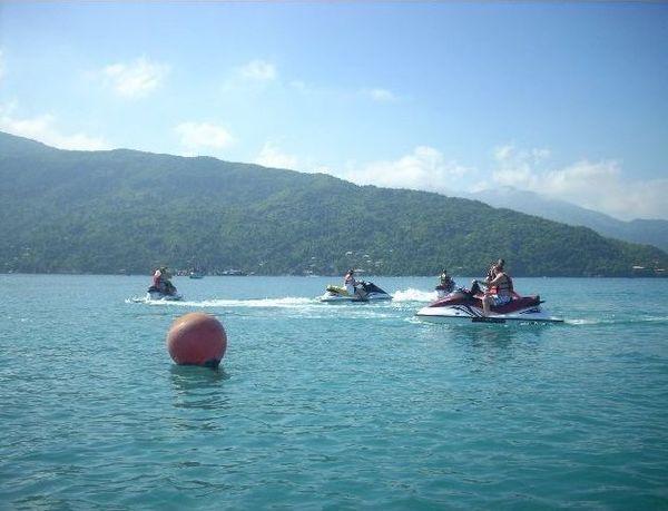 Haïti Tourisme rüstet auf!