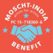 Moscht-India Benefit Projekt