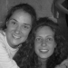 Milena und Stephi