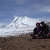 Rebecca & Yeshi Dorjay Hertzog