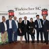 Vorstand Türkischer SC Solothurn