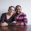Yahya und Nitya Dalib Ahmed und Zimmermann