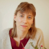 Deborah  Lüthy