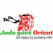 Judo goes Orient