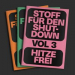 Verein im Shutdown