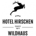 Hotel Hirschen Wildhaus
